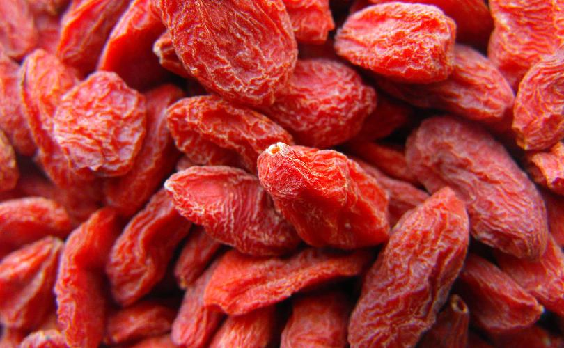 Le bacche di goji vengono prodotte anche al sud Italia, in particolare in Calabria, Sicilia e Basilicata.