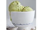 gelato pistacchio