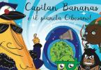 capitan bananas euro company
