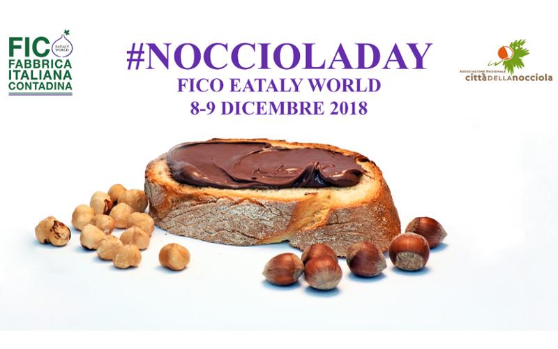 nocciola day