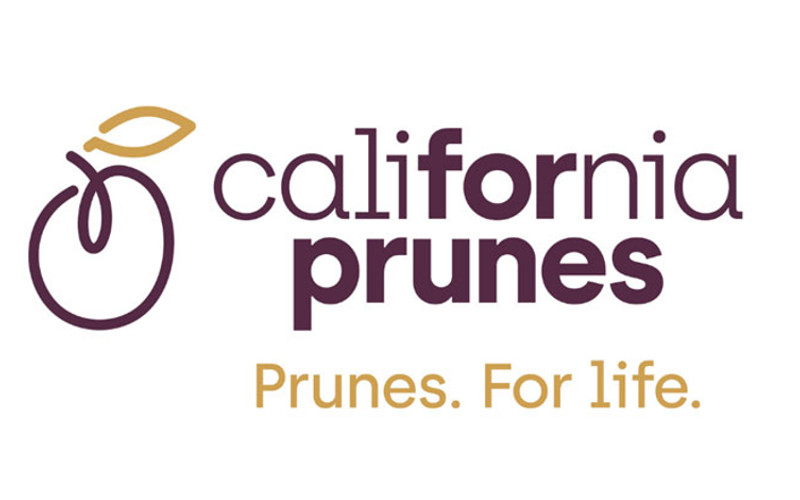 california prunes nuovo brand