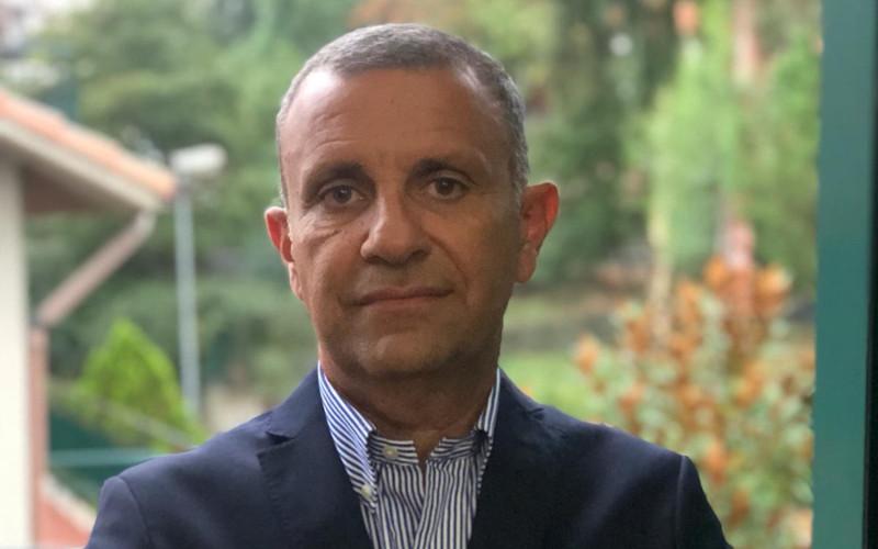 enrico cimbali presidente Consorzio Pistacchio Verde di Bronte DOP